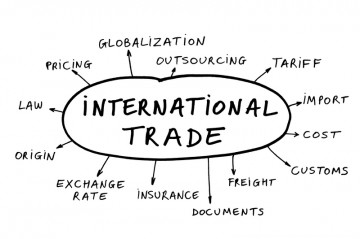 the gravity equation for international trade