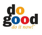 Do Good logo